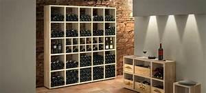 Rangement Bouteille De Vin : propos du vin et la cave vin maison 18 id es l gantes ~ Teatrodelosmanantiales.com Idées de Décoration