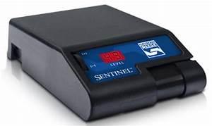 Hayman Reese Sentinel Digital Electronic Brake Controller