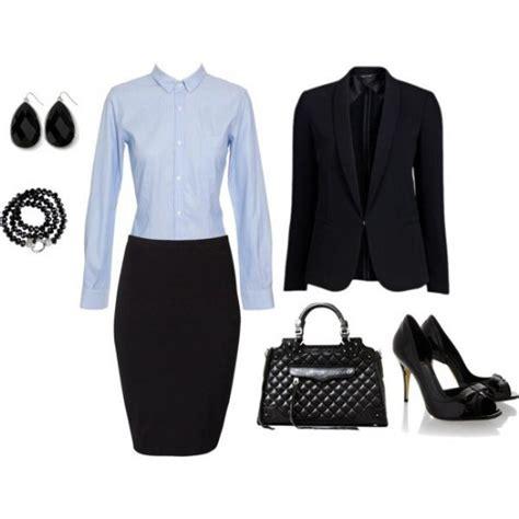 Trajes de mujeres u00bb Outfit de mujer para oficina 2