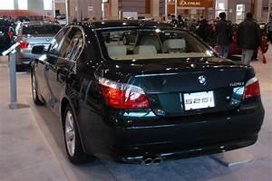 2005 Bmw 525i Image  S      Conceptcarz Com  Images