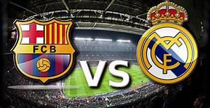Barcelona vs Real Madrid Preview