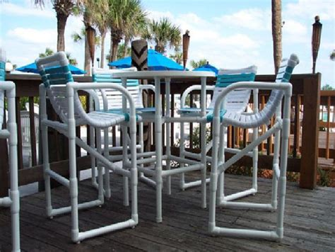 best 25 pvc patio furniture ideas on pvc pipe