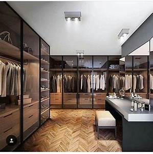 Einrichtung Begehbarer Kleiderschrank : 137 besten dressing room bilder auf pinterest begehbarer kleiderschrank schlafzimmer schr nke ~ Sanjose-hotels-ca.com Haus und Dekorationen