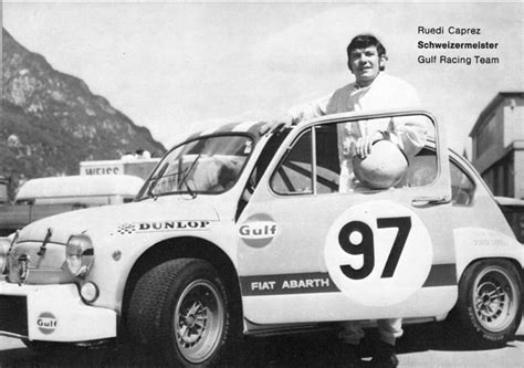 abarth wall  fame switzerland