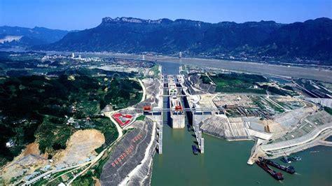 Yangtze Boat Lift by 2018 Yichang To Chongqing Yangtze River Cruise Tours
