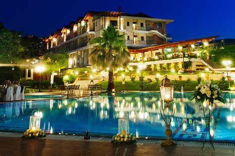 aiges melathron hotel marriage