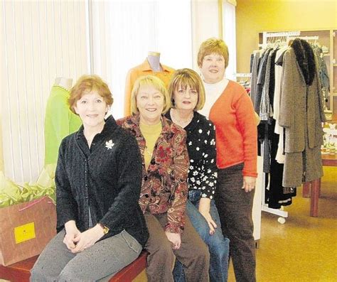 7 reviews of russell home thrift store this is the 2nd location for the russell home thrift store (1st one is on michigan ave). YMCA thrift store moves to new Newburgh home - Business ...
