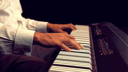 Piano Keyboard Change Revolutionary Forever Playing Electronic
