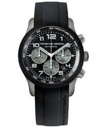 Porsche Design Dashboard Men's Watch Model 661211941191