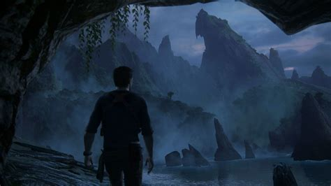 fondos de uncharted  el desenlace del ladron wallpapers