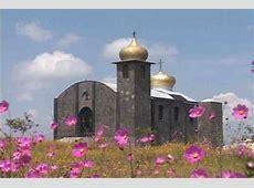 Iglesia Ortodoxa Antioquena Monasterio de San Antonio el