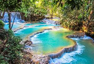 Top 5 best places for honeymoon in laos laos day tours for Nice places to go for honeymoon
