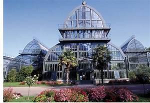 Jardin Botanique De Lyon : le jardin botanique de lyon d un service technique un ~ Farleysfitness.com Idées de Décoration