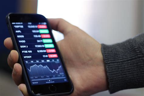 stocks app the ultimate guide imore