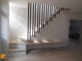 Escalier Riaux Hetre Et Inox by Escalier Sur Mesure Placard Sur Mesure Rangement Sous
