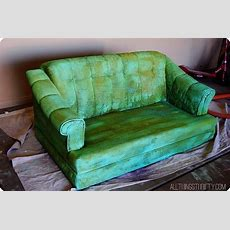 Sofa Paint Spray Painting Upholstery It Can Be Done With