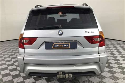 Bmw x3 for sale cape town. WeBuyCars Cape Town 1 Brackenfell   BMW Cars for sale in ...