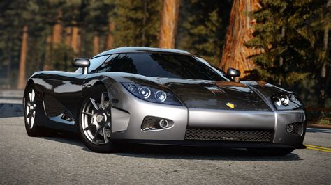 Koenigsegg Ccxr Wallpaper 2560x1440 17156