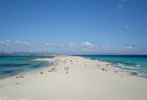 The Serene Island of Formentera, Spain - CruiseGourmet