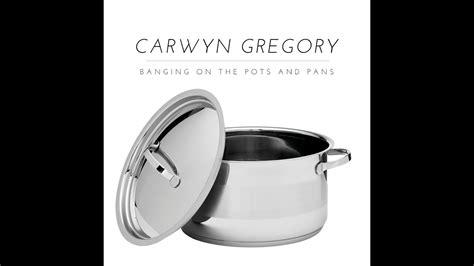banging pots pans