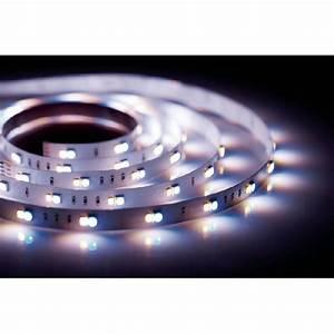 Ruban Led Pas Cher : ruban led couleur ruban led couleur 5 m tres 12v 15w ip67 ~ Melissatoandfro.com Idées de Décoration