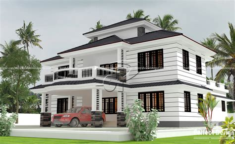 kerala home design tons  amazing  cute home designs