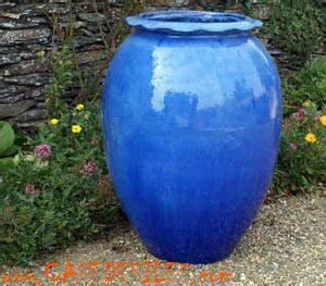 Jarre Terre Cuite Grande Taille : poterie jardin terre cuite maill e g ante d64x88 ~ Dailycaller-alerts.com Idées de Décoration
