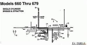 Mtd Lawn Tractors H 145 13aa698f678  2000  Wiring Diagram