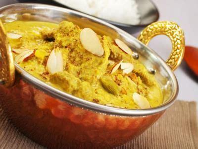 badam mutton pasanda food drink recipes cooking