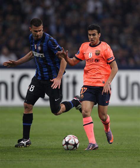 Thiago Motta Photos Photos  Inter Milan V Barcelona