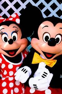 Micky Maus Und Minni Maus : mickey and minnie mouse disney pinterest minnie mouse mice and mickey mouse ~ Orissabook.com Haus und Dekorationen