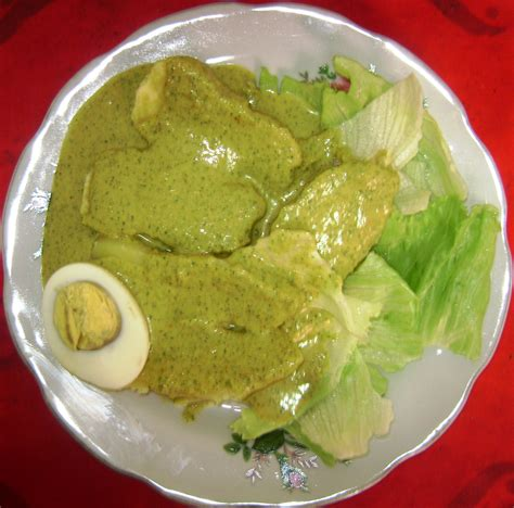 cuisine pez gastronomia peru taringa