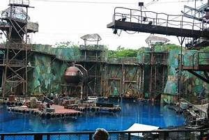 Waterworld Stunt Show - Picture of Universal Studios ...