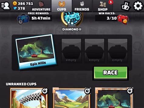 hill climb racing   descargar  android apk gratis