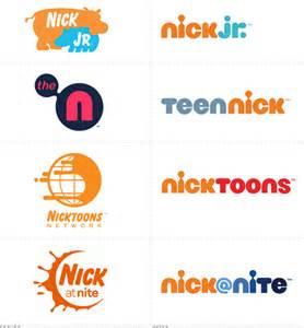 Nickelodeon Nick Nick Jr Logo