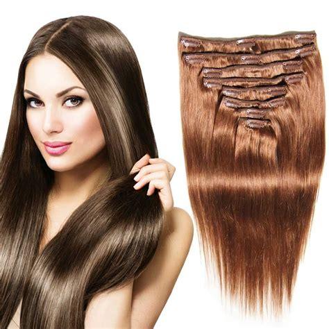 Hair Work by Nadula Clip In Hair Extensions Buy