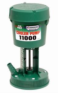 Ul11000 Premium Pump