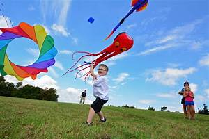 This Weekend  Fly A Kite A Mile High At Beech Mountain U0026 39 S