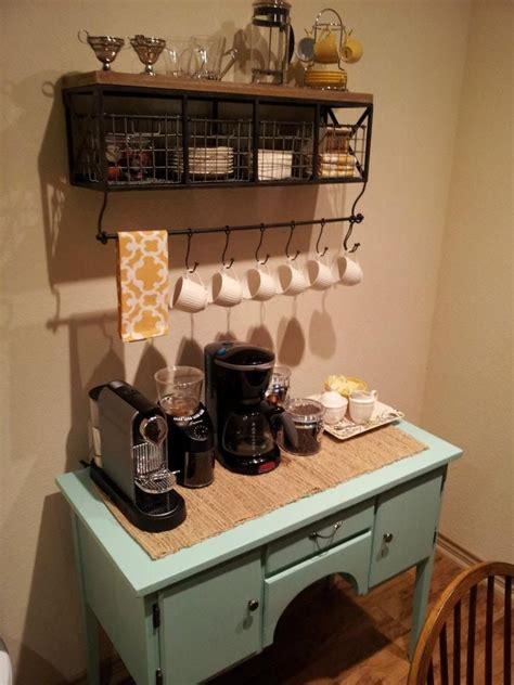 Coffee Bar Furniture by Home Coffee Bar Furniture Buffet Found At A Furniture