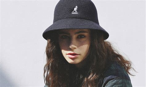 Beanie With Light by Kangol Drops Three Hats For Korean Brand Liful S 10th