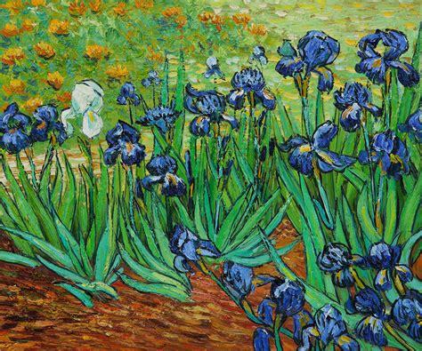 Vraag Schilderij Van Gogh Girlscene Forum