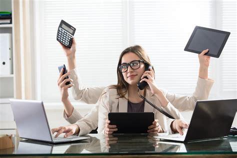 multitasking  devices    poorer