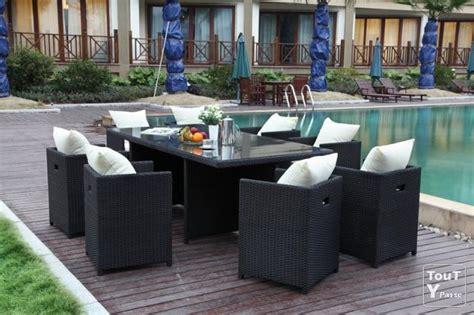 ensemble table et chaise de jardin pas cher ensemble table et chaise jardin pas cher salon jardin teck