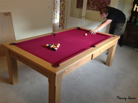 white pool table dining table dining table pool tables uk manufacturer oak walnut teak