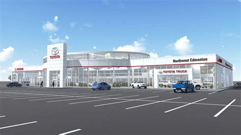 new toyota dealership new name home for toyota dealership canadian auto world