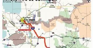 Desert Messenger  Quartzsite  Az  Interstate 11 Public Meeting Set For Oct  23 In Phoenix