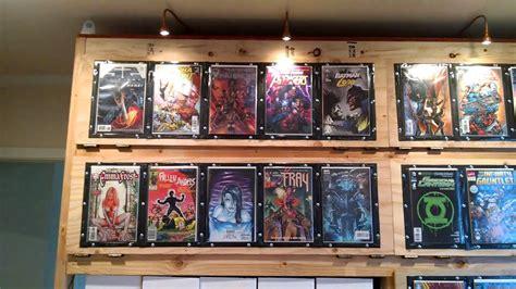 Cloak And Dagger Comic Books Storage Boxes ?!