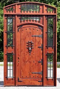 Exterior, Door, Gallery, From, Nicksbuilding, Com