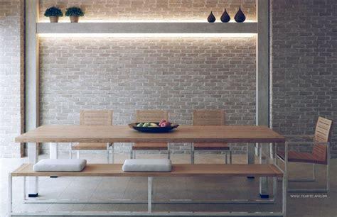 10 modern dining spaces design 2012 dining room design