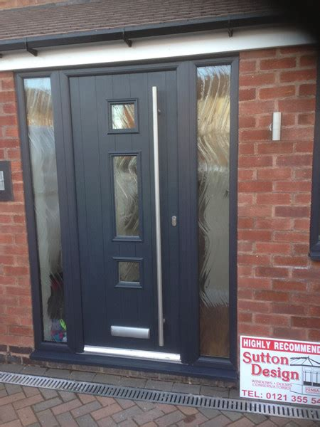 composite doors gallery sutton coldfield birmingham sutton